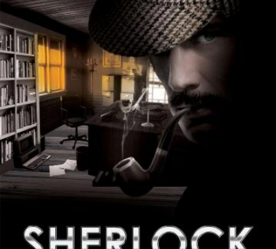 Sherlock: The Professor's Secret